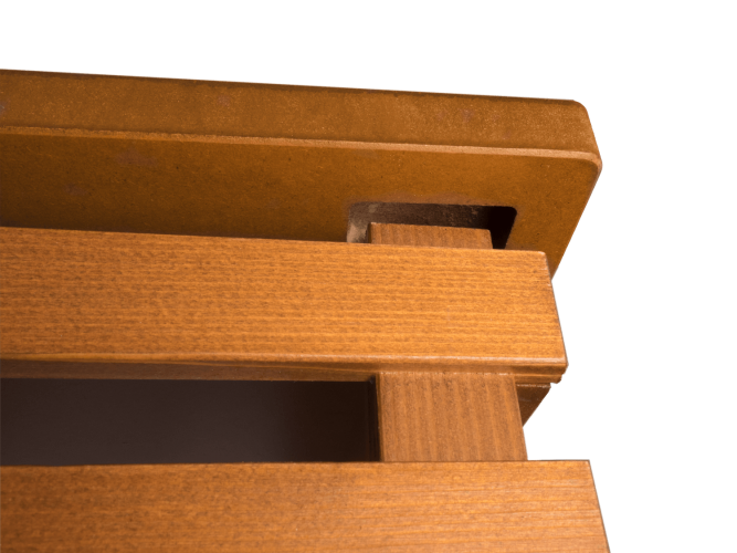 Copri_condizionatore_compressore_climatizzatore_legno_noce_dettaglio_2