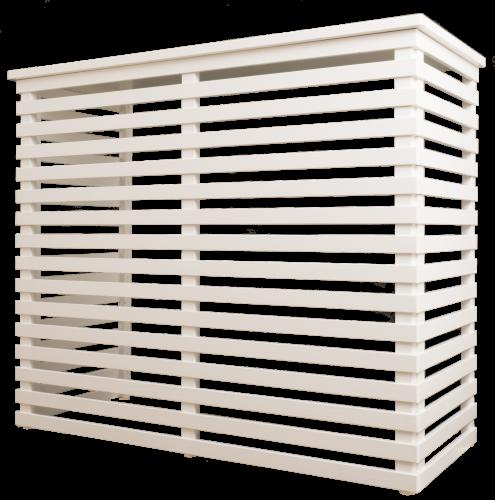 Copri_condizionatore_compressore_condizionatore_legno_bianco_2